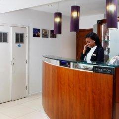 Seraphine Kensington Olympia Hotel интерьер отеля