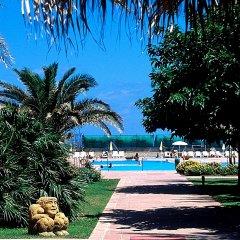 Отель Florio Park Hotel Италия, Чинизи - отзывы, цены и фото номеров - забронировать отель Florio Park Hotel онлайн с домашними животными