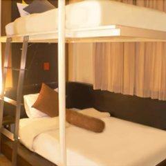 Отель Diamond House Бангкок комната для гостей