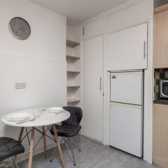 Апартаменты Spacious Pentonville Road Apartment - MLH Лондон фото 14