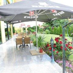 Отель Eleven Moons Болгария, Равда - отзывы, цены и фото номеров - забронировать отель Eleven Moons онлайн питание фото 2