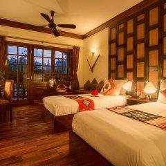 Отель Victoria Sapa Resort & Spa фото 13