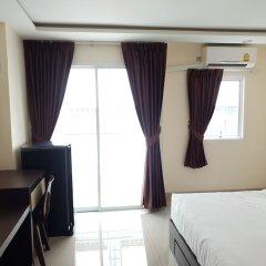 Отель The Cosy River Бангкок удобства в номере