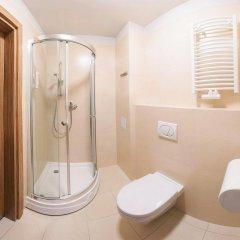 Отель Villa Sentoza ванная