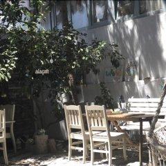Alacati Sardunya Hotel Чешме питание