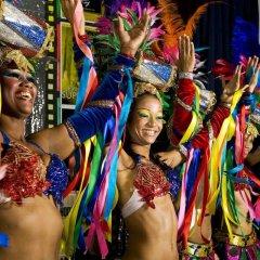 Отель Grand Sirenis Punta Cana Resort Casino & Aquagames детские мероприятия