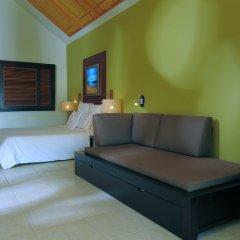 Отель Victoria Beachcomber Resort & Spa 4* Стандартный номер с различными типами кроватей фото 5