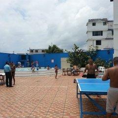 Отель On Vacation Beach All Inclusive Колумбия, Сан-Андрес - отзывы, цены и фото номеров - забронировать отель On Vacation Beach All Inclusive онлайн пляж