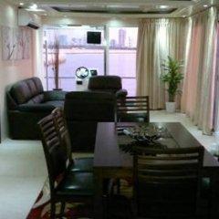 Отель Jawhara Marines Floating Suite ОАЭ, Дубай - отзывы, цены и фото номеров - забронировать отель Jawhara Marines Floating Suite онлайн питание