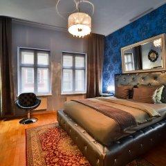 Апартаменты Prague Castle Questenberk Apartments комната для гостей фото 5