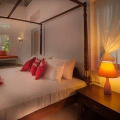 Отель CozyNest Шри-Ланка, Галле - отзывы, цены и фото номеров - забронировать отель CozyNest онлайн комната для гостей фото 5