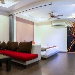 Отель Koh Tao Heights Apartments Таиланд, Мэй-Хаад-Бэй - отзывы, цены и фото номеров - забронировать отель Koh Tao Heights Apartments онлайн спа