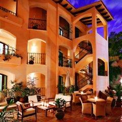 Отель Acanto Playa Del Carmen, Trademark Collection By Wyndham Плая-дель-Кармен