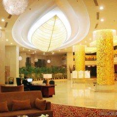 Golden Palace Hotel интерьер отеля