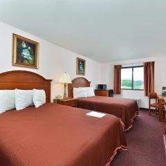 Отель Americas Best Value Inn Effingham комната для гостей фото 2