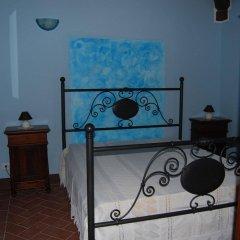 Отель Agriturismo I Poderi Кьянчиано Терме комната для гостей фото 4