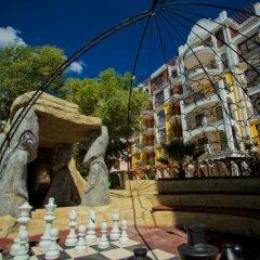 Отель Apartcomplex Harmony Suites Болгария, Солнечный берег - отзывы, цены и фото номеров - забронировать отель Apartcomplex Harmony Suites онлайн помещение для мероприятий