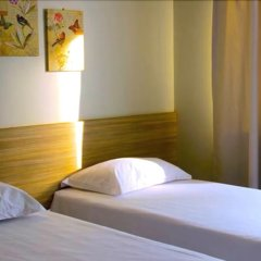 Hotel Pousada Butias комната для гостей