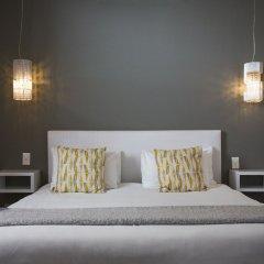 Отель Cape Diem Lodge Кейптаун комната для гостей