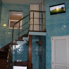 Мини-Отель Сенгилей фото 31