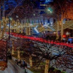 Отель Opera Rooms&Hostel Грузия, Тбилиси - 1 отзыв об отеле, цены и фото номеров - забронировать отель Opera Rooms&Hostel онлайн фото 2