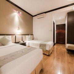 Annam Legend Hotel комната для гостей