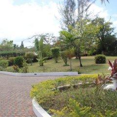 Отель Villa Loyola парковка