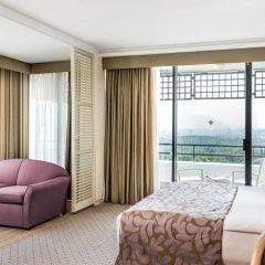 Rixos Downtown Antalya Турция, Анталья - 7 отзывов об отеле, цены и фото номеров - забронировать отель Rixos Downtown Antalya онлайн комната для гостей фото 4