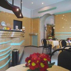 Отель Siena Италия, Милан - отзывы, цены и фото номеров - забронировать отель Siena онлайн питание