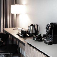 Отель Hilton Garden Inn Vilnius City Centre удобства в номере