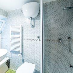 Отель Rent In Rome - Appartamento Archimede ванная