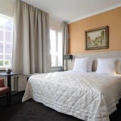 Hotel Albert I комната для гостей
