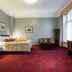 Hestia Hotel Barons спа
