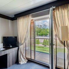 Отель Баккара Киев удобства в номере фото 2