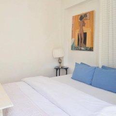 Отель Two Pieces Resort Pranburi комната для гостей фото 2
