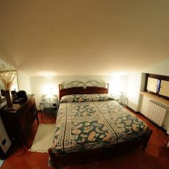 Отель B&B Casa Casotto Амантея комната для гостей фото 3