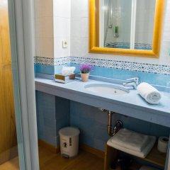 Отель Oriente Suites ванная