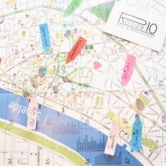 Отель B&B Rosier 10 Бельгия, Антверпен - отзывы, цены и фото номеров - забронировать отель B&B Rosier 10 онлайн городской автобус