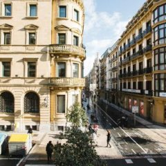 Отель Apartamentos San Marcial 28 Испания, Сан-Себастьян - отзывы, цены и фото номеров - забронировать отель Apartamentos San Marcial 28 онлайн фото 31