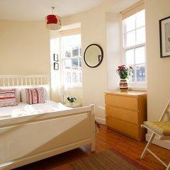 Отель Bright New Town 2 bed Apt - 5 Mins to Princes St Великобритания, Эдинбург - отзывы, цены и фото номеров - забронировать отель Bright New Town 2 bed Apt - 5 Mins to Princes St онлайн ванная фото 2