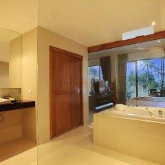Отель Beach Republic, Koh Samui ванная фото 2