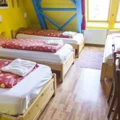 7x24 Central Hostel Будапешт детские мероприятия