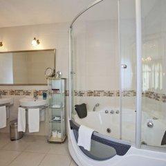 Отель Salmakis Resort & Spa ванная фото 2