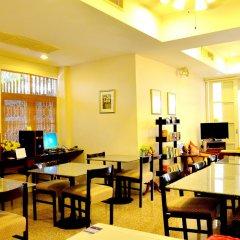 Отель The Sunrise Residence Бангкок питание фото 2