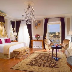 Отель The St. Regis Florence комната для гостей