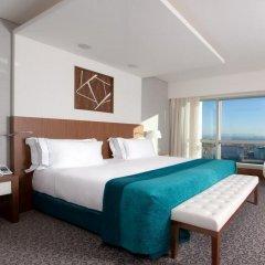 EPIC SANA Lisboa Hotel комната для гостей фото 4