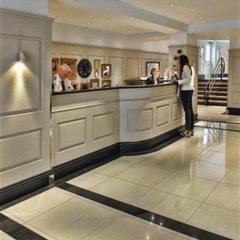 Отель Chelsea Cloisters Великобритания, Лондон - 1 отзыв об отеле, цены и фото номеров - забронировать отель Chelsea Cloisters онлайн питание