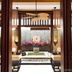 Отель Anantara Sanya Resort & Spa питание фото 3