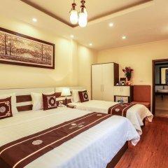 Hanoi Wild Lotus Hotel 3 комната для гостей фото 2