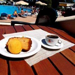 Отель Kalithea Sun & Sky Греция, Родос - отзывы, цены и фото номеров - забронировать отель Kalithea Sun & Sky онлайн питание